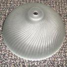 Gustafuson Glass Ceiling Light / Chandelier Light Shade Globe #32146