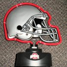 The Memory Company Electric Neon Helmet : Ohio State University #COLOSU893