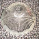 Gustafuson Glass Ceiling Light / Chandelier Light Shade Globe #9071
