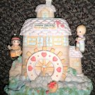 Enesco Precious Moments Indian Springs Mill Limited Edition 1996 #184608