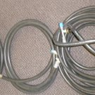 Parker Futura AC Blend Air Pusher Hose Kit 3 Piece Set #093-00856