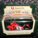 Matchbox Australia Post Collector Model No. 8 PMG Motorbike #9319291