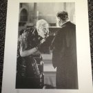 Davis-Panzer Highlander Limited Edition Black & White Print #10