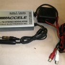 Accele PLL FM Stereo Modulator
