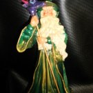 Jenkins Enterprises Enchanted Forest Wizard With Dragon Head Staff #50788G