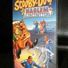 Warner Bros. Scooby Doo Meets The Harlem Globetrotter VHS Tape 2003 Color 87 Min
