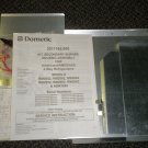 Dometic Americana /AMES/AES Housing Assembly For Secondary Burner #3311145.000