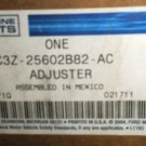 Ford Genuine Parts - Left Front Seat Belt Height Adjuster #BC3Z-25602B82-AC