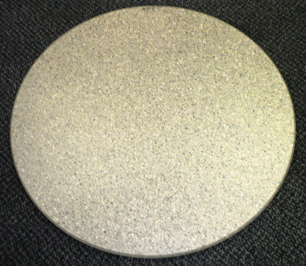 """RV Multi Colored Speckled 28 1/4"""" Round Tabletop  #18813"""