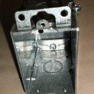 """Steel City CXWOW Electrical Box Size: 1 3/4"""" X  2 5/8"""" X  3 3/8""""  #75899110210"""