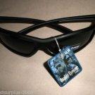 Quality Eyewear UV400 Sunglasses SG38 Black Matte