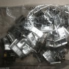 Siemon Co. SA1 100 Bridging Clips Pack 100 Pieces