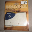 Newell Office Products Rolodex Index Tabs - 24 Tabs Per Pack / 2 Packages #67664