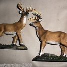 Resin Bucks Figurines Set 2 #PDQ-76
