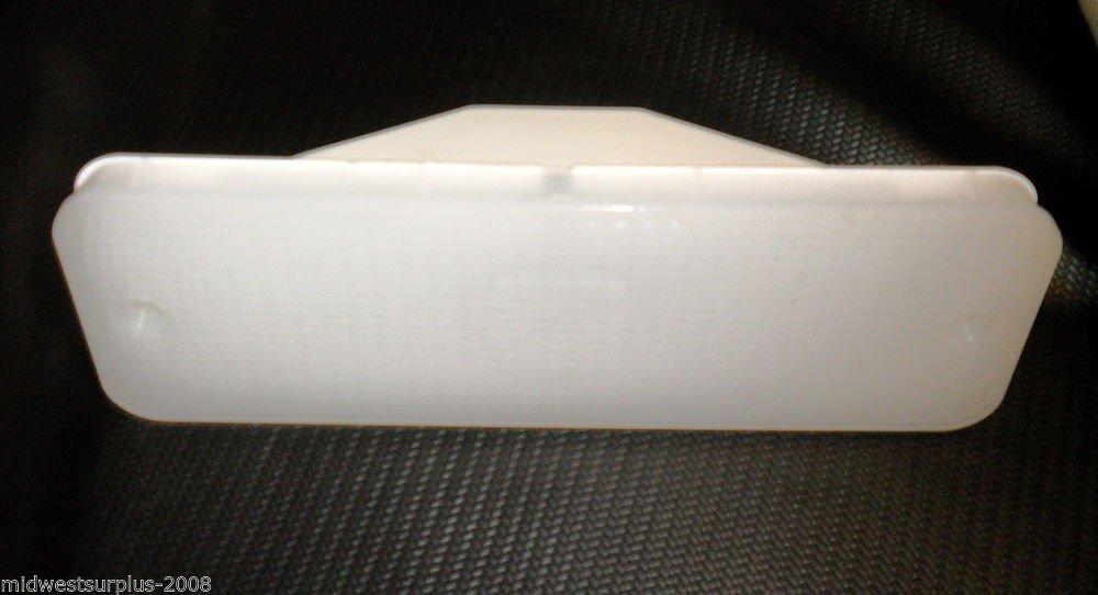 Tmc Glo Brite White Len Tail Light 147 Dw