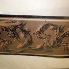 "Tape Technologies Keystone Everest Dark 7"" X 150' Wallpaper Border#1220350-1-6"