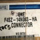 Ford Genuine Parts - Data Link Connector Cover  #F4SZ-14N003-HA