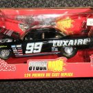 Racing Champions Nascar 1:24 Scale #99 Luxaire Die Cast Stock Car Replica
