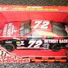 Racing Champions Nascar 1:24 Scale #72 Detroit Gasket Die Cast Stock Car Replica