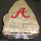 Dedo Large NCAA Alabama VS Auburn Collegiate Crusher Rock #9013