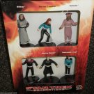 Applause Star Trek Generations: B'Etor,Crusher,Guinan, Com. Riker,Soran,Troi 199