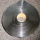 Alpha System Inc Black Q-202 Mastosplice Tape / Rubber Roof Seam Tape
