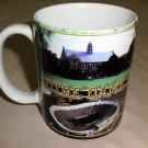 Linyl Glassware University Of Notre Dame Multi Colored V.O.C Coffee Mug #ND#50