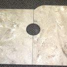 """RV Corian Sink Cover/Cutting Board Set Size: 19 1/8"""" X 30 1/8"""" #DYN-SC09-35"""