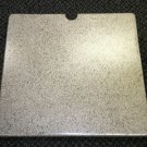 "RV Tan / Brown Speckled  Sink Cover  Size: 15 X 15 7/8"" X 1/2"""