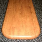 """Robert Weed Rustik Cherry MDF Table Top Size: 9"""" X 42"""" X 3/4""""  #VF96"""