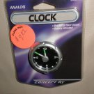 Concept XL / Custom Accessories Battery Operated Analog Clock #23001