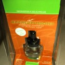 AromaFusions Automotive Scented Oil Air Freshener Refill Honeysuckle Pear .23 Oz