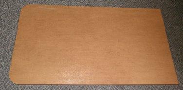 "RV Wood Wall Mount Table Top 22 1/2"" X 39 1/2"" X 5/8"" #TC27620280836"