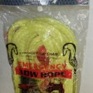 "Kenowa Tools 14' X 5/8"" Tow Rope With Clips #68205 / #643240682058"