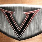 "RV Decal ""Voltage Big V Legend""  Multi Size: 21 5/8"" X 46 5/8""  #201518"