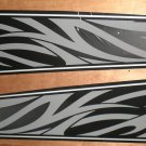 "RV Decal ""Road  Warrior 14DC 20A"" Multi 1 Set Size: 16 1/2"" X 82 1/2"" #149824/14"