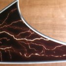 "RV Decal ""Lighting Strikes"" Multi Colored 1 Set Size: 19 3/8"" X 59 1/4"" #201517"