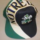 Twin Enterprises Notre Dame Baseball Cap Multi Colored OSFM #181