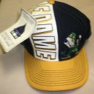 TOW Notre Dame Fightin' Irish ND Baseball Cap Multi Colored OSFM #004446