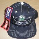 Pro Player Notre Dame Est. 1842 Baseball Cap Navy OSFM #176
