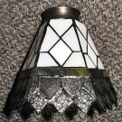 Home Decorator's Collection Tracery Fan Light Shade #3024200465