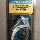 Hopkins 48645 Trailer Wiring Conversion Bulb Kit UPC:079976486453