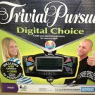 Parker Brothers Trivial Pursuit Digital Choice Game #653569312949