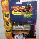 Everite Train Sticky Wheels With Siren Sound #25063