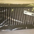 "Continental Industries 6"" X 12"" Return Air Grille - Brown #G25B0612"