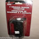 Husky Towing Products 7 Terminal Plastic Trailer Connector End #14639