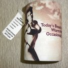 Kolder Neoprene Can Coozie - Today's Beach Forecast
