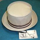"""Ole Headwear Tan """"Ryan"""" Hat Size: O/S  #OLE4002-SND"""