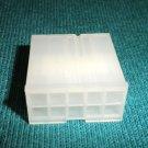 Molex / Odyssey Group 10CIR Free Hanging Mini Plug #0039013103