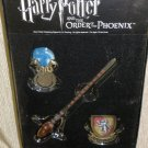 Harry Potter And The Order Of The Phoenix Book Markers Set 3